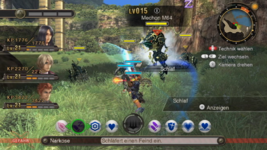Xenoblade Chronicles Screensthot 04