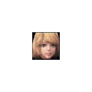 Mia's icon in the [[Affinity Chart (XCX)|]]