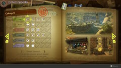 Colony 9 Collectopedia DE