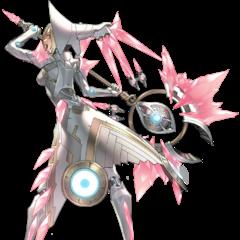 Agate, a Rare Blade