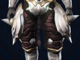 Ultra Deific Greaves