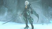 XC2-Jin Blade Form