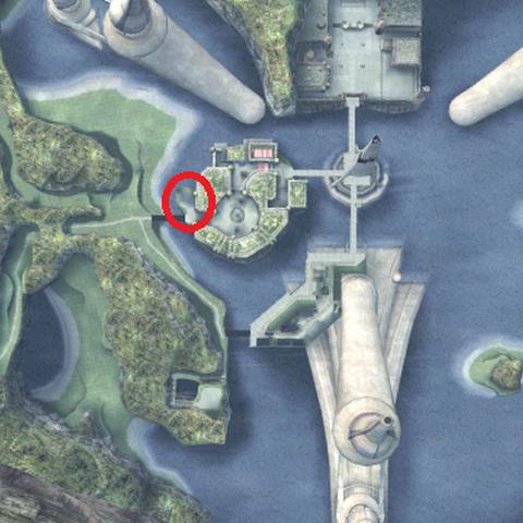 Dunban's House location