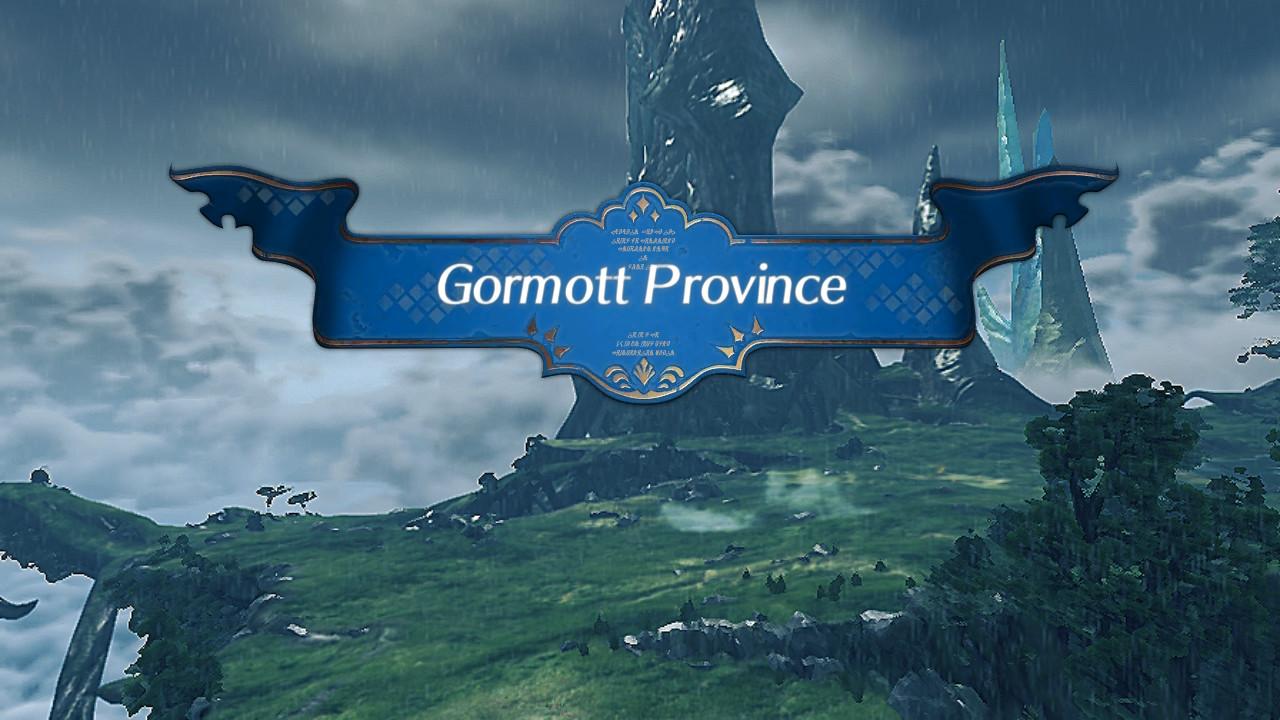 Gormott Province Xenoblade Wiki Fandom Powered By Wikia