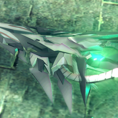 The third sword of the Aegis, Pneuma's sword