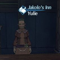 Yulie
