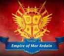 Empire of Mor Ardain