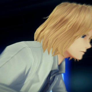 Klaus in <i>Xenoblade Chronicles: Definitive Edition</i>