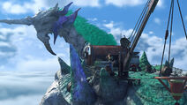 Xenoblade Chronicles 2 Screenshot 73