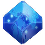Core Crystal