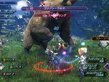 Battle Arts (XC2)
