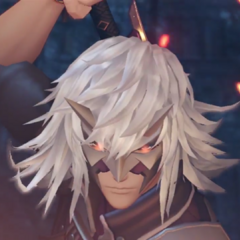 Jin, the head of Torna