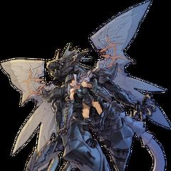 Herald, a Rare Blade