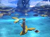 Hovering Reef 2