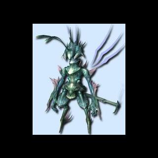 Phoenix-type Telethia.