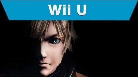 Wii U - Monolith Soft Trailer