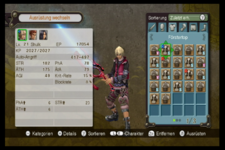 Xenoblade Chronicles Screensthot 24