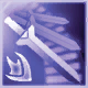 Supreme Sword skill icon