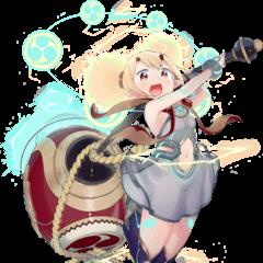 Electra, a Rare Blade