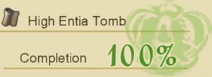 Highentia complete