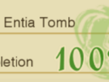 High Entia Tomb Collection