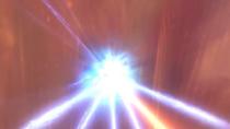 Shulk during Final Battle