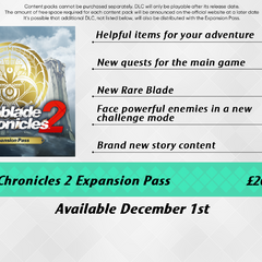 Expansion Pass in Europe