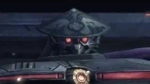 Xenoblade Chronicles X - New Cutscene (w English Sub)