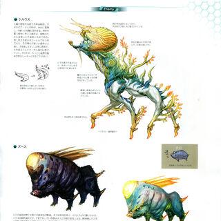 Concept art (top)