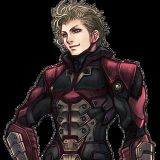 Mikhail, como un Blade Raro reclutable