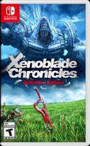 XC Definitive Edition box art