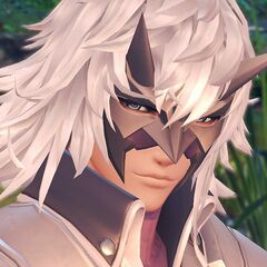 Jin in <i>Torna ~ The Golden Country</i>