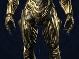 Ultra Infinite Nyx