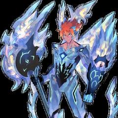 Godfrey, a Rare Blade