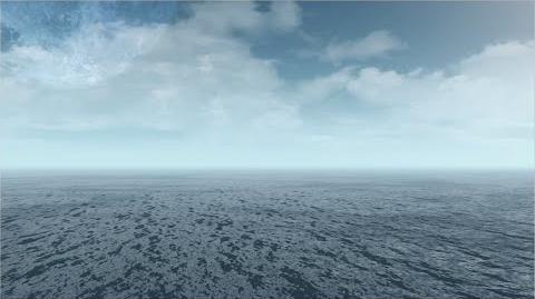 ゼノブレイドクロス BGM 近海