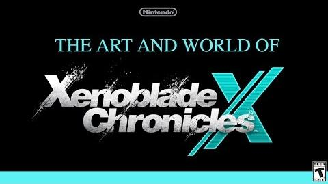PAX Prime 2015 The Art and World of Xenoblade Chronicles X – Panel Recap