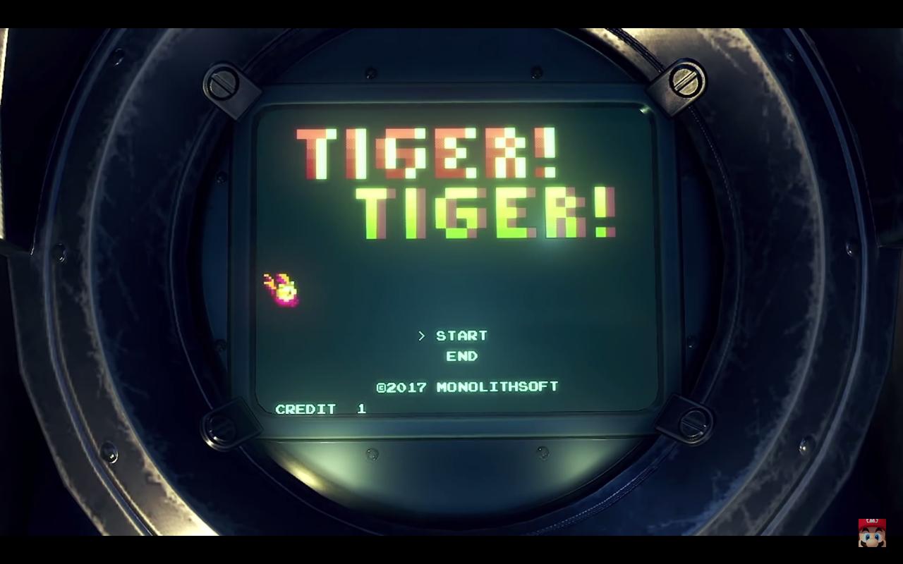 Tiger! Tiger! | Xenoblade Wiki | FANDOM powered by Wikia