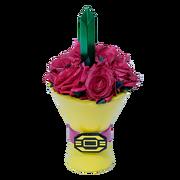Rosette Life La Vie en rose Bouquet of Roses