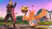 Riki (Assist Trophy)