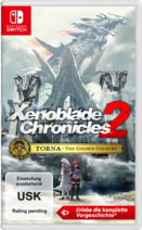 Xenoblade Chronicles 2 - Torna - The Golden Country