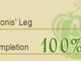 Bionis' Leg Collection