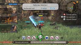 Xenoblade Chronicles Screensthot 25