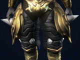 Ultra Boundless Greaves