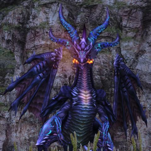 The Demon King Dragonia