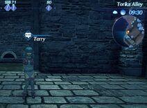 Terry location