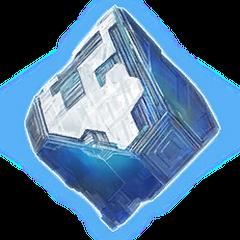 Core Crystal artwork