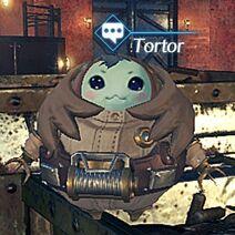 Tortor