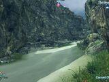 The Braying Canyon