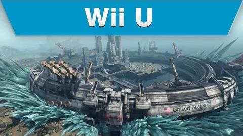 Wii U - Xenoblade Chronicles X Survival Guide Episode 2