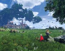 Xenoblade Chronicles 2 Screenshot 76